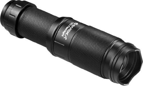 BARSKA 140 Lumen Zoom Flashlight