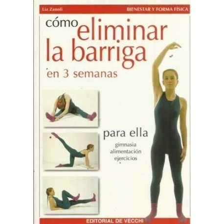 Como Eliminar La Barriga y Reducir Las Caderas (Spanish ...