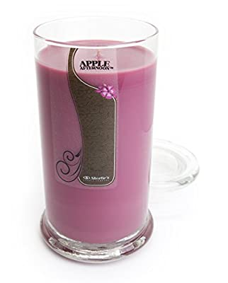 Shortie's Candle Company 16.5 Oz. Fruit & Berry Jars