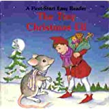 The Tiny Christmas Elf (A First-Start Easy Reader)