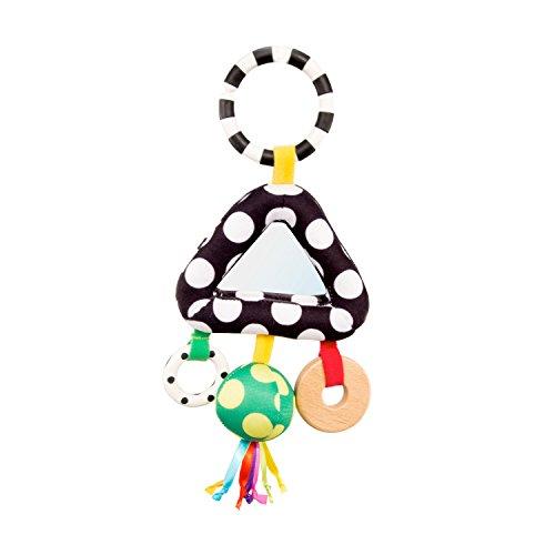 Sassy Amaze Me Triangle Toy (Sassy Seat compare prices)