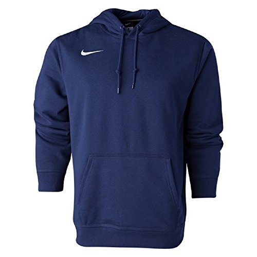 Western Clothes 2 Piece (Nike Men's Training Hoodie Navy Medium)