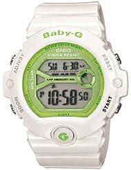 Casio Womens BG6903-7 Baby-G Shock Resistant Digital Sport Watch