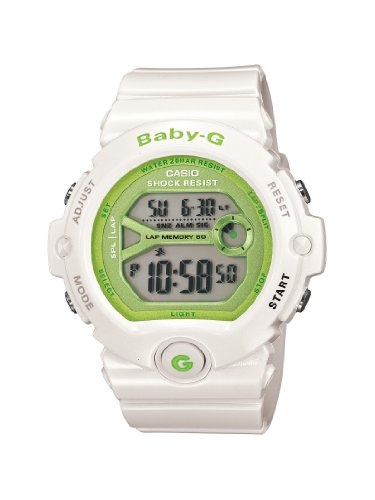 Casio Womens BG6903 7 Resistant Digital
