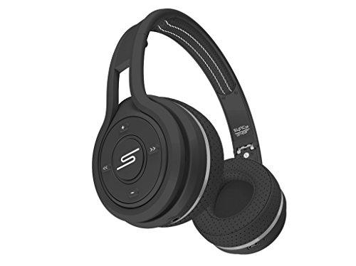 STREET by 50 On Ear Wireless Sport Headphones by SMS Audio