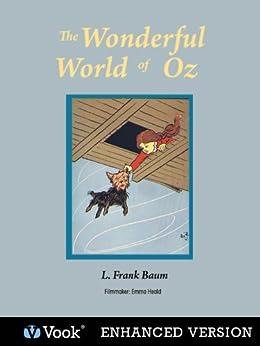The Wonderful World (Wizard) of Oz (Books of Wonder) by [Baum, Frank L.]