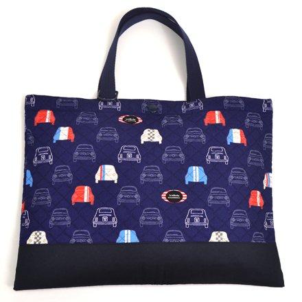 Kids Lektion Tasche von handgefertigten Sinn (Quilten) Traumfarbe Antriebs Franz?sisch Farbe in Japan N0234100 (Japan-Import) gemacht