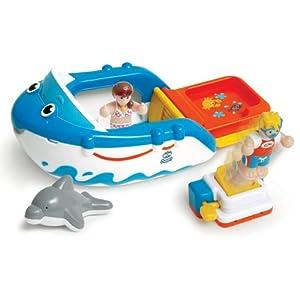 WOW Toys 04010 - Tobis Tauchabenteuer
