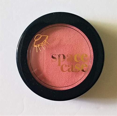 Gangster Make Up (Space Case Cosmetics Blush in Cosmic Gangster 0.12)