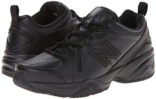 Black Women's Training Wx608v4 Balance B Us Shoe 10 New gXTxg