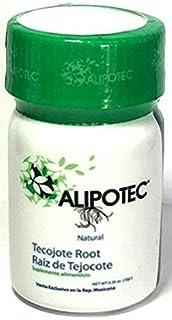 Alipotec Raiz de Tejocotes 3 Month Supply 90 Days 100% Authentic Mexican Version