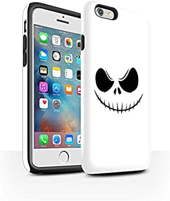 Amazon.com: STUFF4 Matte Tough Shock Proof Phone Case for ...
