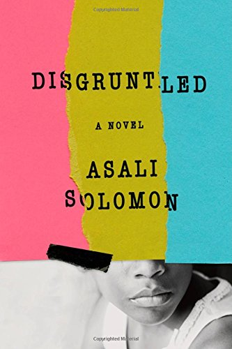 Disgruntled: A Novel