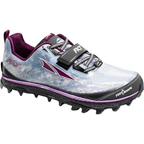(アルトラ) Altra Footwear レディース ランニング?ウォーキング シューズ?靴 King MT Trail Running Shoe [並行輸入品]
