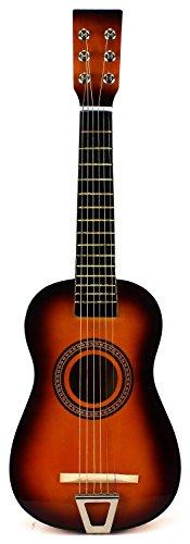 TV 202-Gld-VT Toy Guitar
