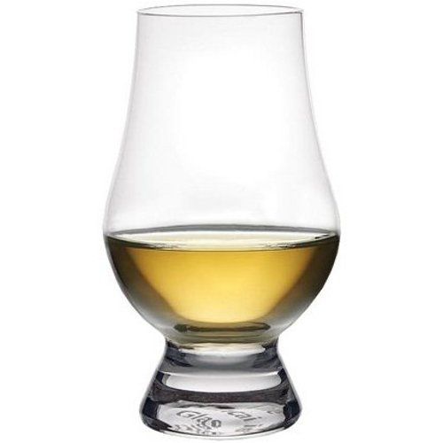 Glencairn Crystal Whiskey Glass, Set of 12 by Glencairn