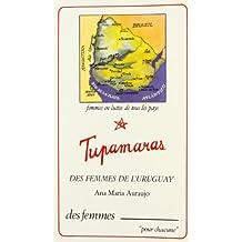 TUPAMARAS DES FEMMES DE L'URUGUAY
