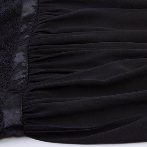 That Am I Dress is Looking ABCHIC Black Wow U7fgacT