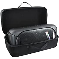 Hard EVA Travel Case for Sony GTKXB60/B GTKXB60/L High Power Portable Bluetooth Speaker by Hermitshell
