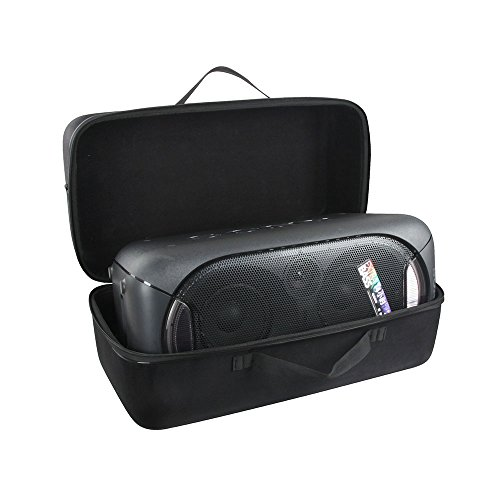 Hermitshell Hard Travel Case Fits Sony GTKXB60/B GTKXB60/L High Power Portable Bluetooth Speaker