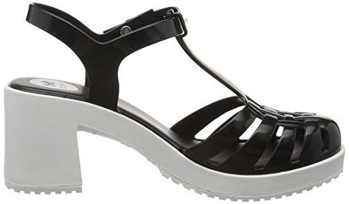 Zaxy Dream Heel - Tacones Mujer Black (Black Contrast)