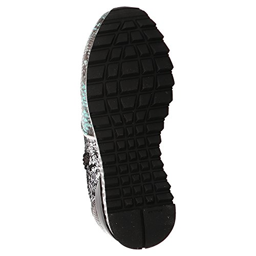 Noir Pour E8Boston Femme Baskets P448 Noir qzXT6cw