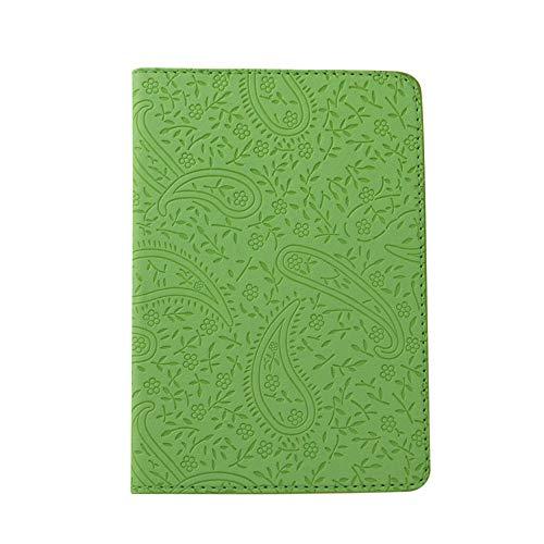Amazon.com: Sunbona - Tarjetero protector para pasaporte ...