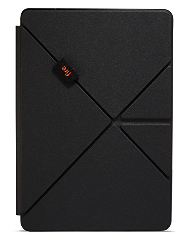 Origami Case for Fire HDX 8.9 (4th Generation), Black
