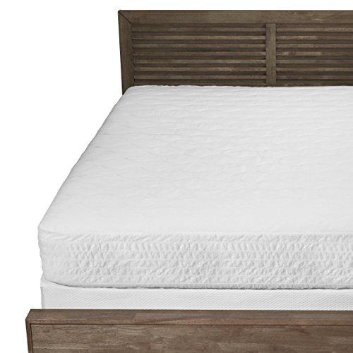beautyrest mattress pad cotton top twin xl new ebay With best twin xl mattress pad