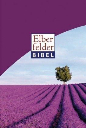Elberfelder Bibel - Standardausgabe Motiv Lavendel