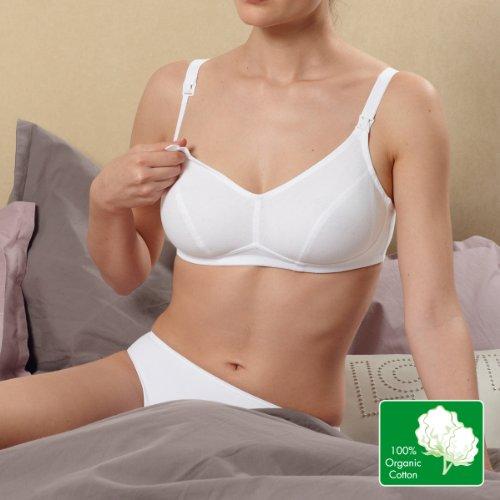 5014 Maternity Les weiß Still gorge Anita bh Jours De 006 Tous Femme Blanc Soutien q857dZ
