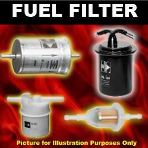 HERTH+BUSS JAKOPARTS J1338000 Filtro del carburante