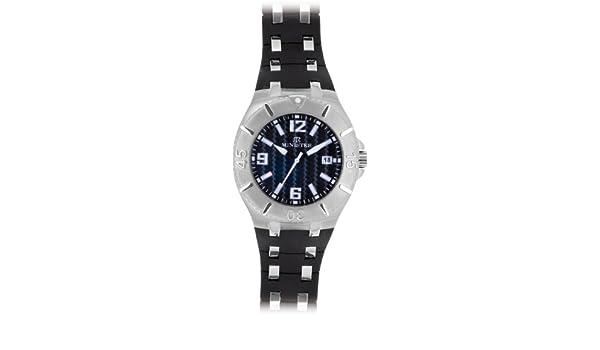 Minister Inmersion-8392 Reloj hombre de pulsera Inmersion-: Amazon.es: Relojes