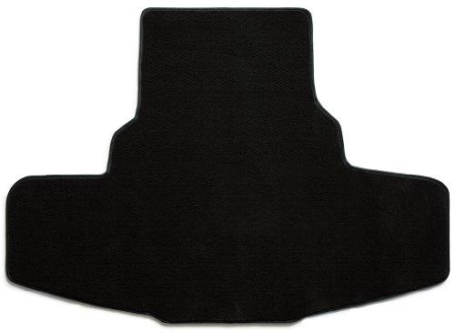 Premier Custom Fit 1-piece Trunk Area Carpet Floor Mat for Cadillac DeVille (Premium Nylon, Black)