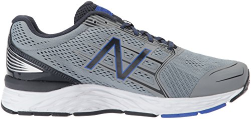 Pictures of New Balance Men's 680v5 Cushioning Running M680LG5 3