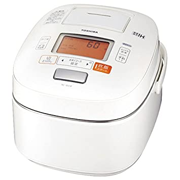 Mixing brown and white rice in rice cooker