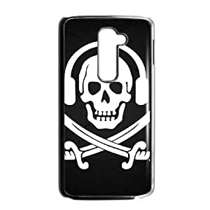 sound pirates LG G2 Cell Phone Case Black Special Tribute p6xr_3443918