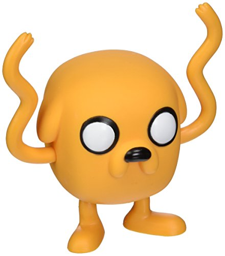 Funko POP! Vinyl Adventure Time Jake Figure