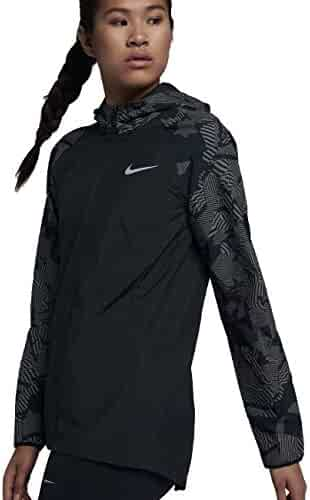 af16d7496184 Nike Women s Essential Flash Running Jacket