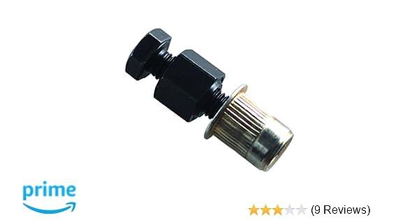Expandable Tool,3//8-16,Steel AVK AA181-616