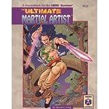 Ultimate Marital Art, Iron Crown Enterprises Staff, 1558062157