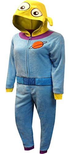 Disney Women's Faux Fur Licensed Sleepwear Adult