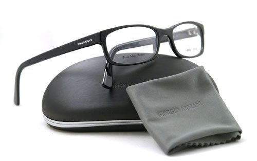 680315553 Image Unavailable. Image not available for. Color: Giorgio Armani Eyeglasses  ...