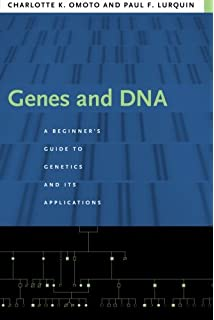 Genes And DNA A Beginners Guide To Genetics Its Applications