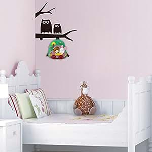 XM sin costuras diseño de pared adhesivos decorativos pegatinas para pared adhesivo ganchos