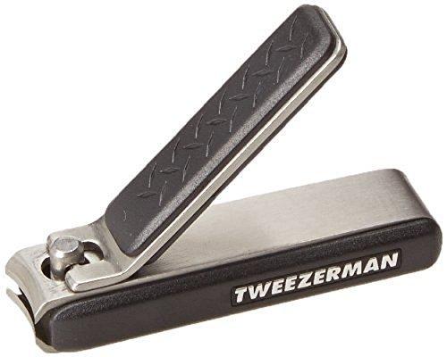 Tweezerman G.E.A.R. Precision Grip FIngernail Clipper Model