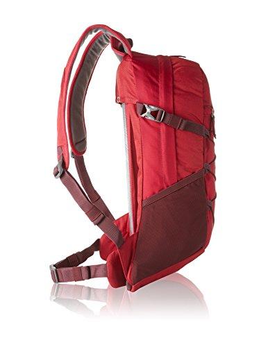 Nomad Unisex-Erwachsene Terrapin Tourpack 20L Rucksack, Dunkelrosa
