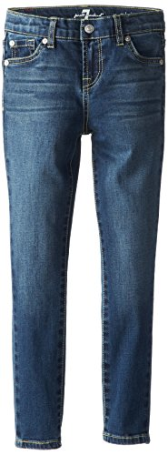 All Mankind Girls Skinny Jean