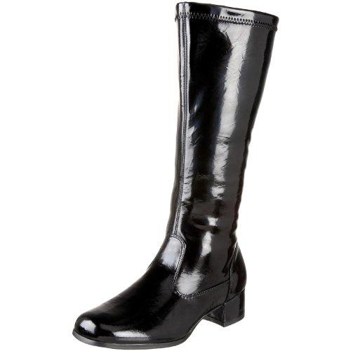 Nina Petit Enfant / Grand Enfant Smooches Boot Stretch Noir