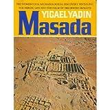 Masada, Yigael Yadin, 0394435427